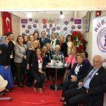 Faik Tunay Rumeli, Balkan ve Trakya Günleri