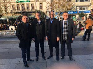 Faik Tunay Trabzon