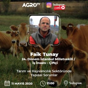 Faik Tunay Haber